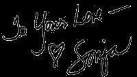 Sonja-signature