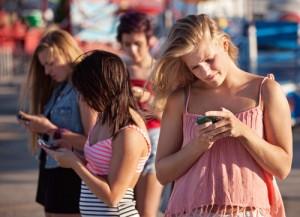 teens screen time