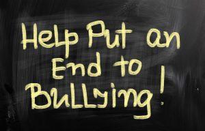 Bully bystander
